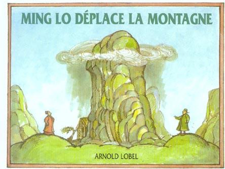 MING LO DEPLACE LA MONTAGNE BIBLIO