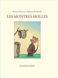 LES MONTRES MOLLES