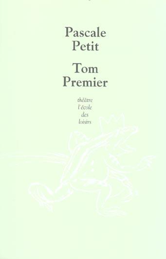 TOM PREMIER