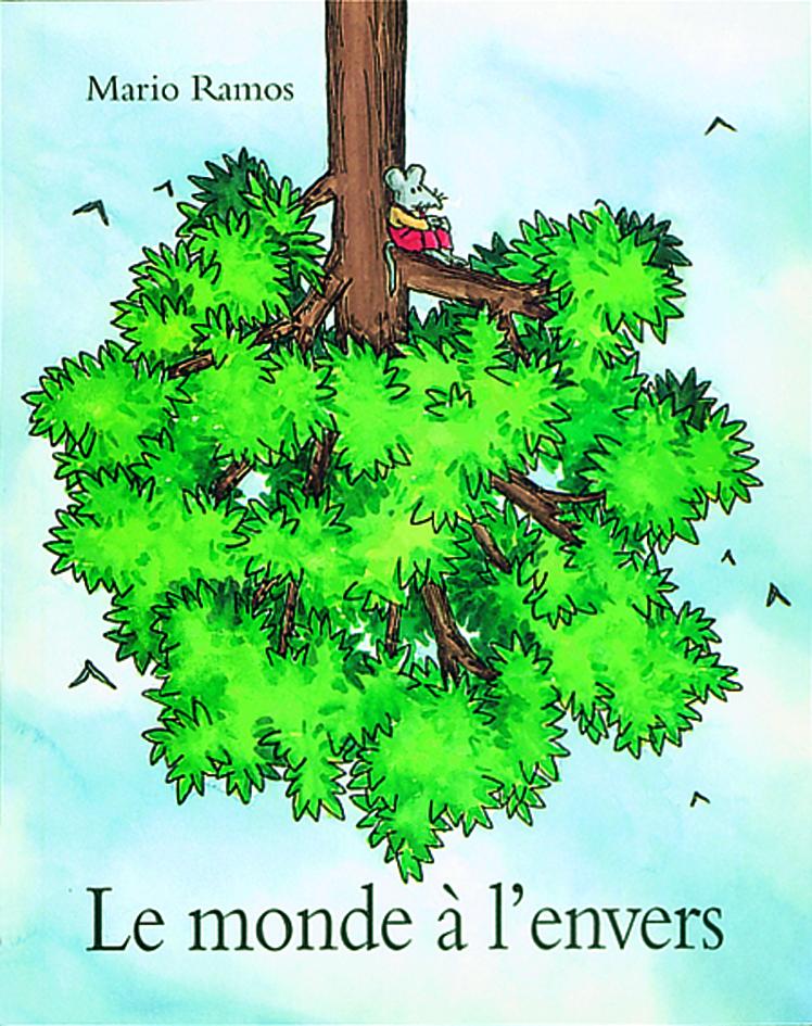 MONDE A L ENVERS (LE)