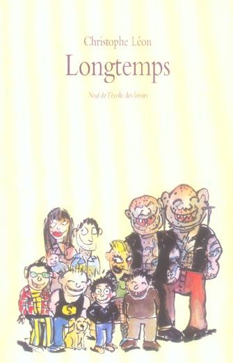 LONGTEMPS