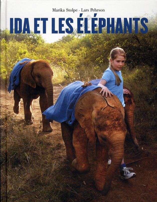IDA ET LES ELEPHANTS