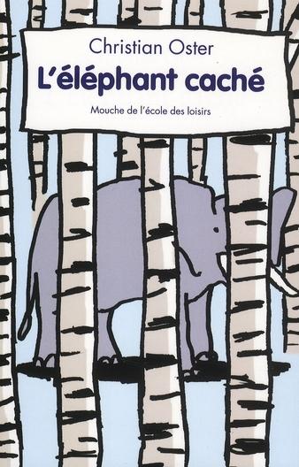 ELEPHANT CACHE (L)