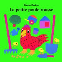 PETITE POULE ROUSSE (LA) - TOUT CARTON