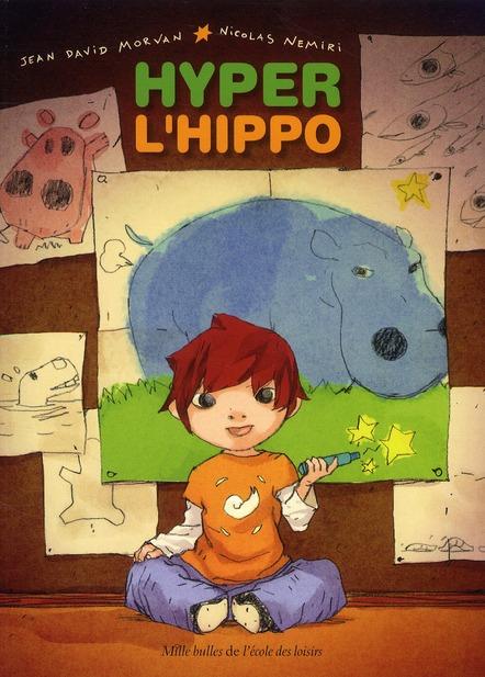 HYPER L HIPPO.