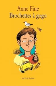 BROCHETTES A GOGO
