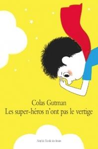 SUPER HEROS N ONT PAS LE VERTIGE (LES)