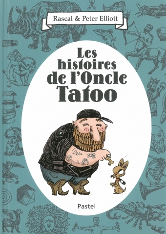 HISTOIRES DE L ONCLE TATOO (LES)
