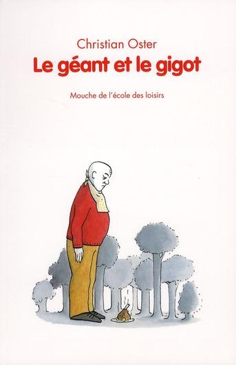 GEANT ET LE GIGOT (LE)