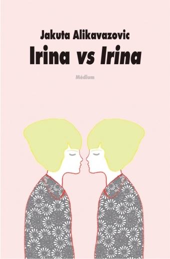 IRINA VS IRINA