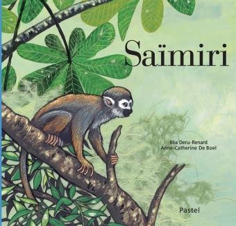 SAIMIRI