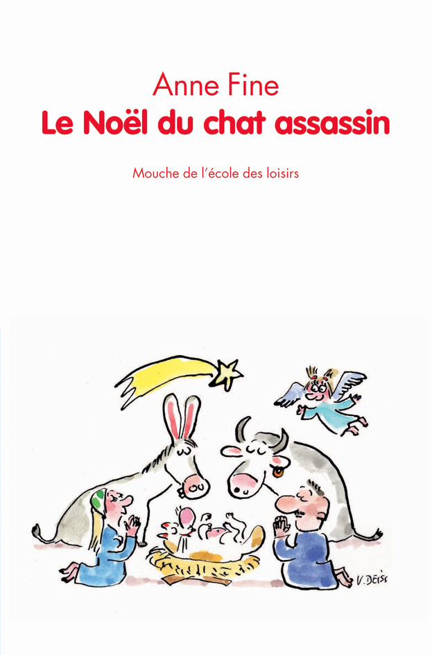 NOEL DU CHAT ASSASSIN (LE)