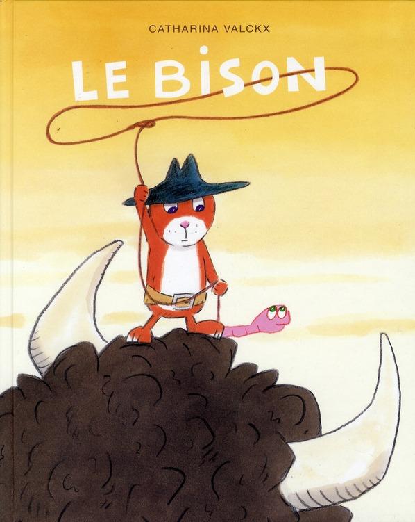 BISON (LE)
