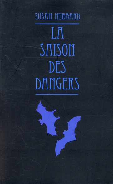 SAISON DES DANGERS (LA) GRAND FORMAT
