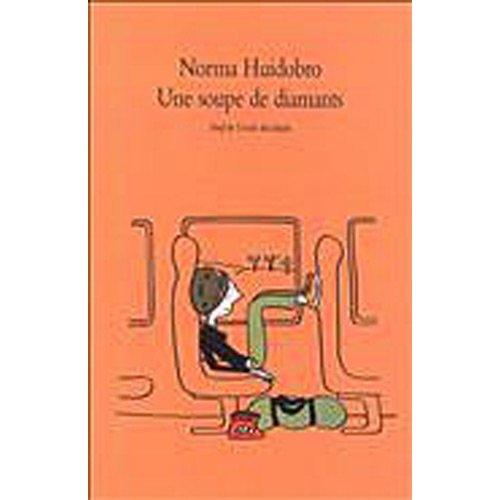 SOUPE DE DIAMANTS (UNE) NOUVELLE EDITION