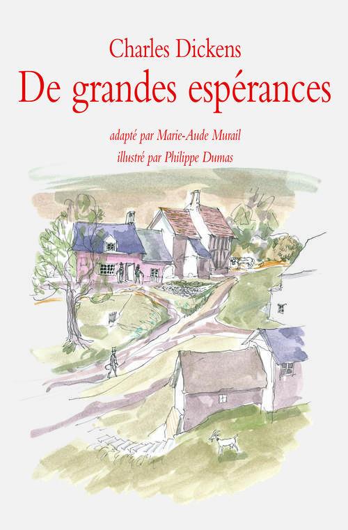 GRANDES ESPERANCES (DE) GRAND FORMAT