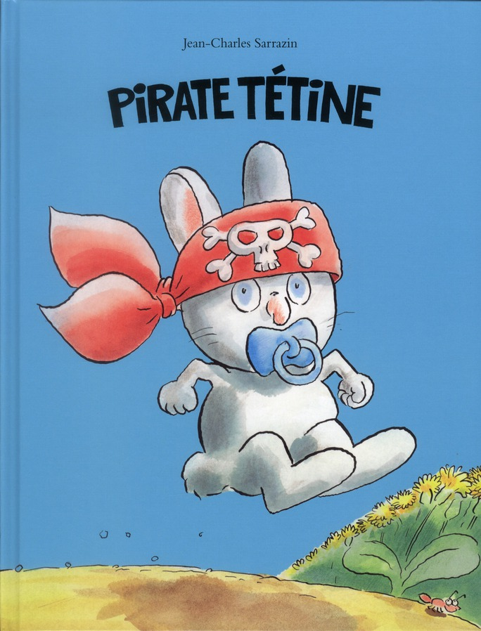 PIRATE TETINE