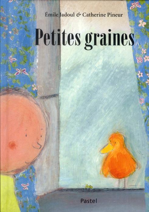 PETITES GRAINES