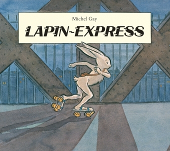 LAPIN EXPRESS NOUVELLE EDITION