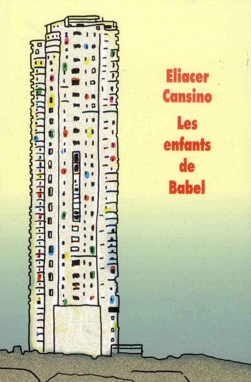 ENFANTS DE BABEL (LES) GRAND FORMAT