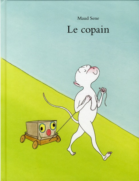 COPAIN (LE)