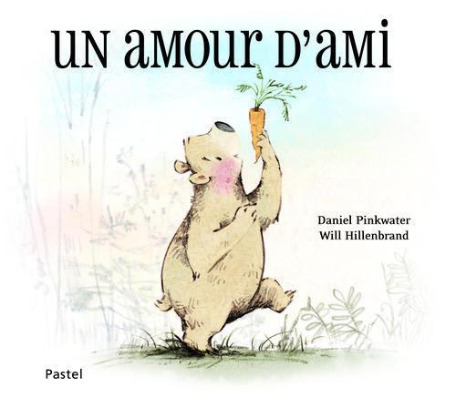 AMOUR D AMI (UN)