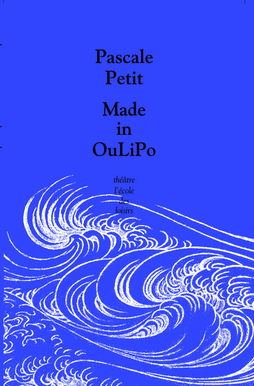 MADE IN OULIPO
