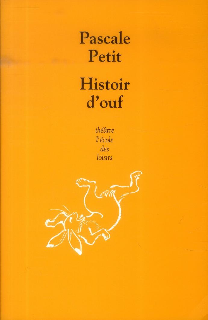 HISTOIR D OUF