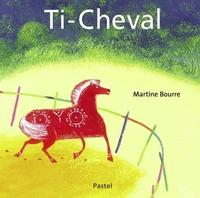 TI CHEVAL
