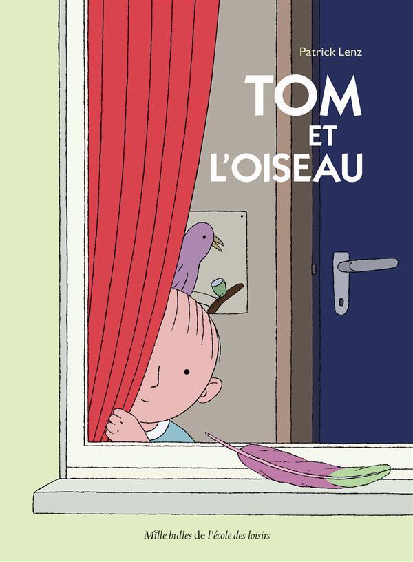 TOM ET L OISEAU