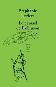 LE PARASOL DE ROBINSON