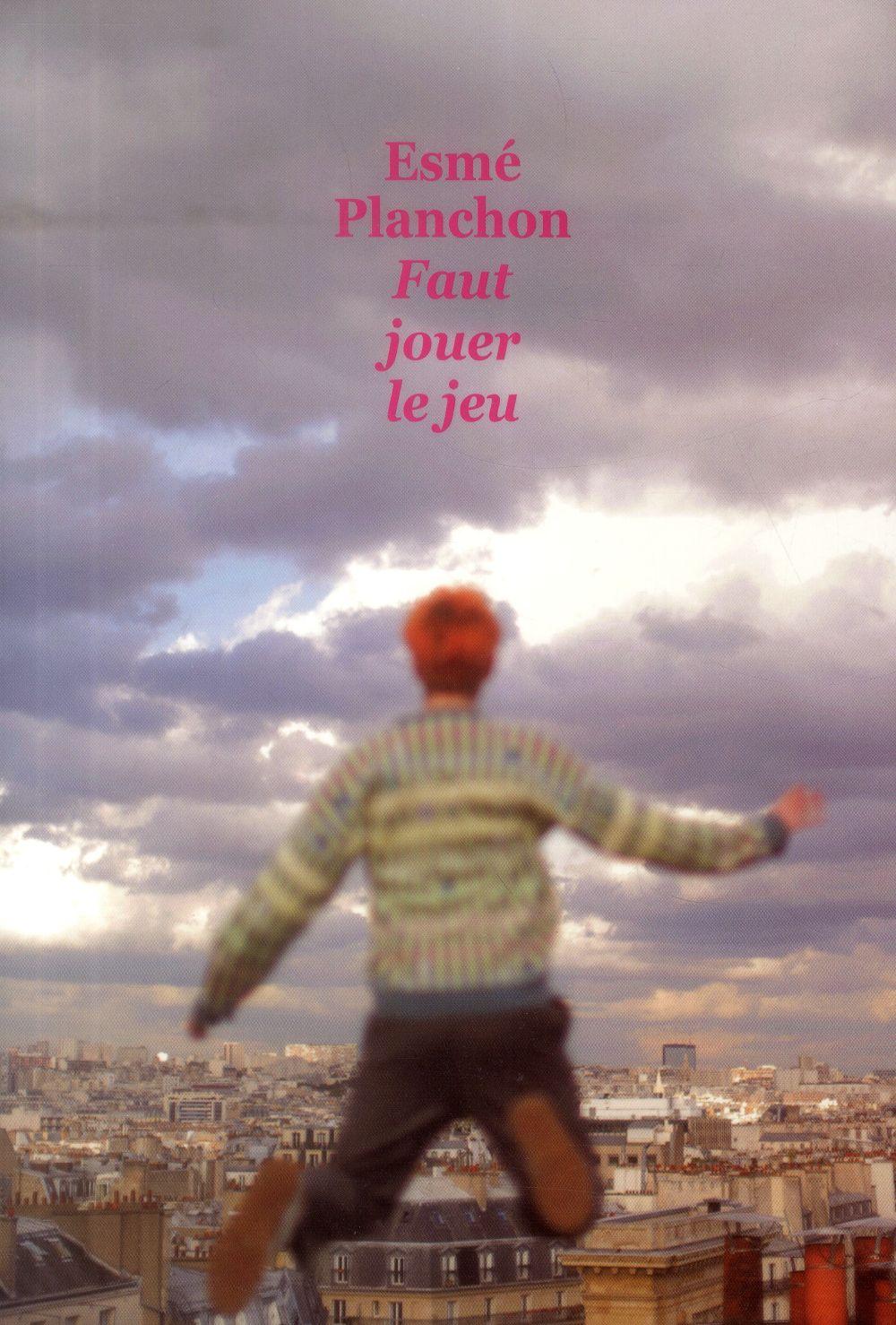 FAUT JOUER LE JEU (GF)