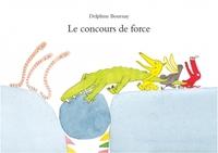 LE CONCOURS DE FORCE