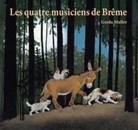 QUATRE MUSICIENS DE BREME