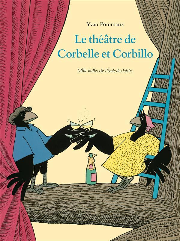 LE THEATRE DE CORBELLE ET CORBILLO
