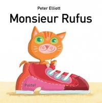 MONSIEUR RUFUS