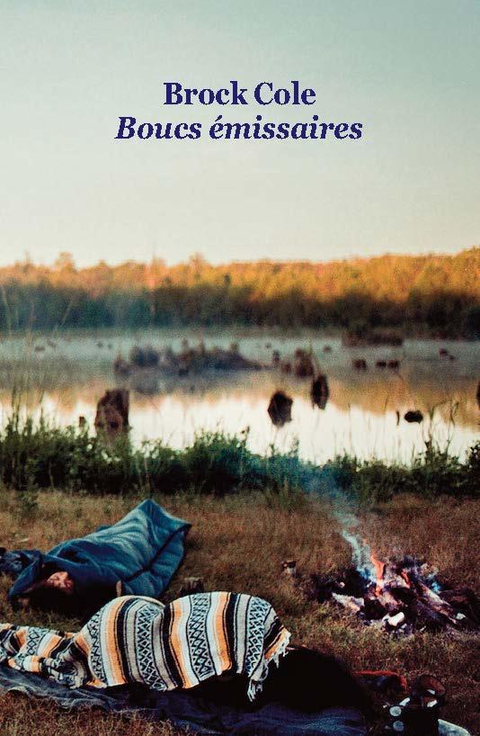 BOUCS EMISSAIRES (POCHE)