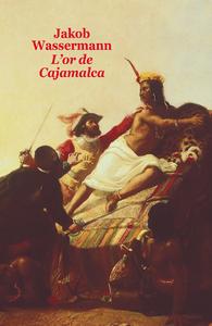OR DE CAJAMALCA (L) POCHE (NE)