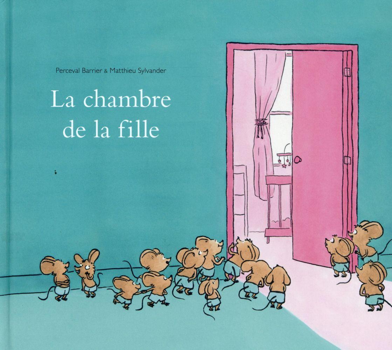 LA CHAMBRE DE LA FILLE