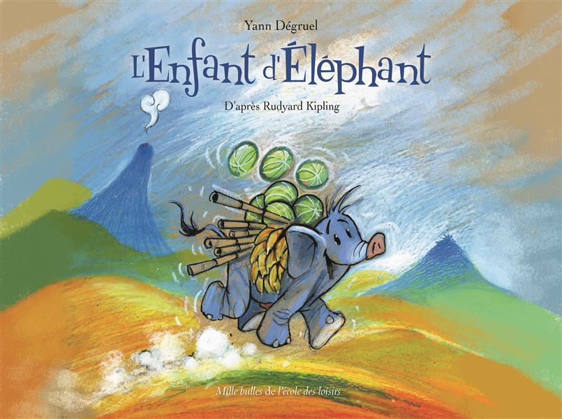 L ENFANT D ELEPHANT