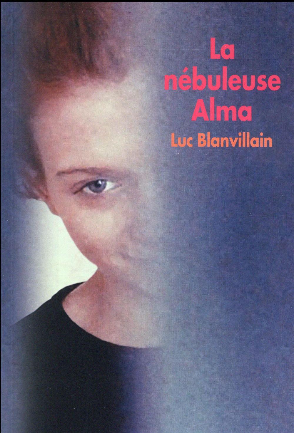 NEBULEUSE ALMA GRAND FORMAT (LA)