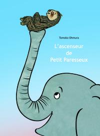 L ASCENSEUR DE PETIT PARESSEUX