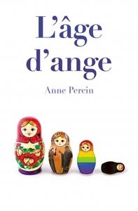 L AGE D ANGE (POCHE)