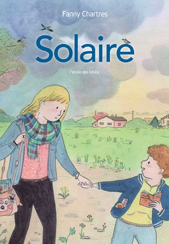 SOLAIRE (GRAND FORMAT)