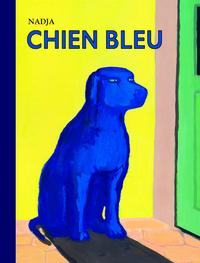 CHIEN BLEU - BIBLIO (NE)