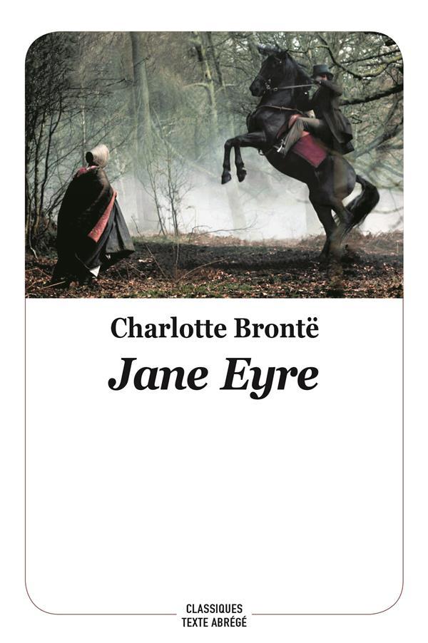 JANE EYRE - NOUVELLE EDITION