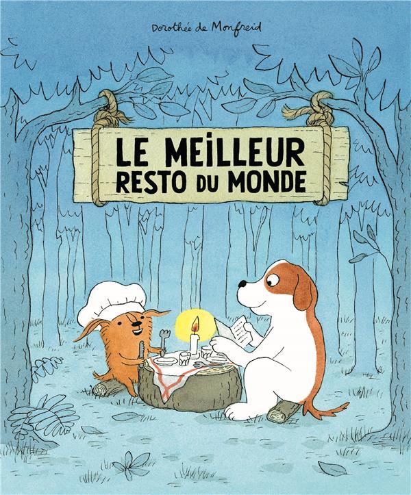 MEILLEUR RESTO DU MONDE (LE)