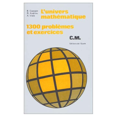 PROBLEMES ET EXERCICES CM1 CM2