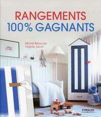RANGEMENT 100 POUR 100 GAGNANTS