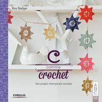 C COMME CROCHET DES PROJETS INTEMPORELS REVISITES
